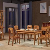 艾美俪家餐厅系列03