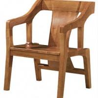 艾美俪家书椅ST321#