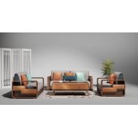 汇明创家优森格调系列沙发S772长茶几B790