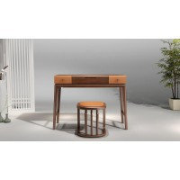 汇明创家优森格调系列梳妆台凳T133