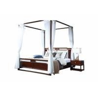 大家新中式架子床WA-103