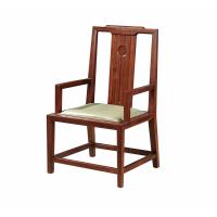 大家新中式书椅WY-03