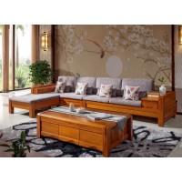 汉唐盛世新中式沙发BK-702#