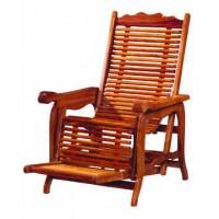 赣艺红木沙滩椅Y-06