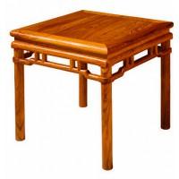 赣艺红木小方桌CZ-08