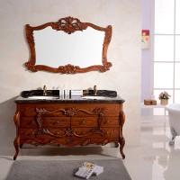 昱特卫浴欧式浴室柜8028