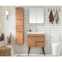 昱特卫浴北欧浴室柜9005-1