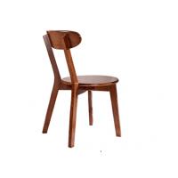 可可木语北欧全屋系列路易斯椅:1803#