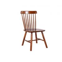 可可木语北欧全屋系列温莎椅:1801#