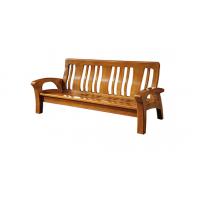 可可木语现代中式系列沙发:609#
