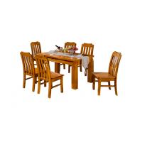 可可木语现代中式系列西餐台:803#