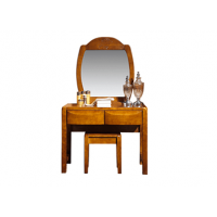 可可木语现代中式系列妆台:311#