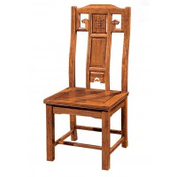 沛林家具如意餐椅