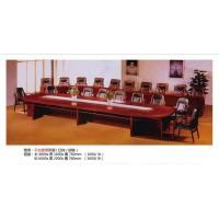 高腾亚博体育官方网D-887#尺寸可定制会议台
