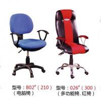 高腾家具B02#电脑椅、026#(多功能办公椅)