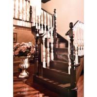 兴达实木楼梯XD-005