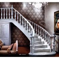 兴达实木楼梯XD-012