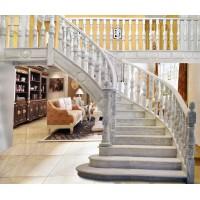 兴达实木楼梯XD-014