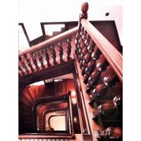 兴达实木楼梯XD-018