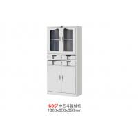 万昌铁床文件柜605#