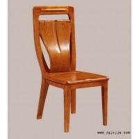 春然红橡餐椅C01#