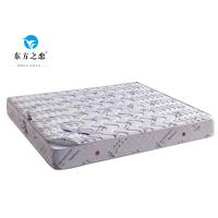 东方之恋防水床垫