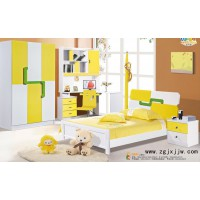 富利雅彩色套房667#(黄色)