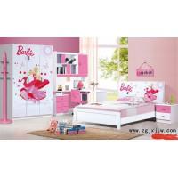 富利雅卡通彩绘套房K21#(芭比娃娃)