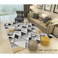 尚悦软装家具饰品:地毯1