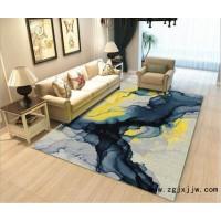 尚悦软装家具饰品:地毯3