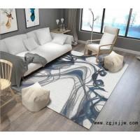 尚悦软装家具饰品:地毯4