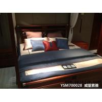 尚悦软装床上饰品8