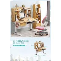 千宝家具儿童书桌1200#(高书架)