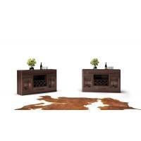 意式风范系列家具:餐边柜HE-02