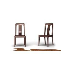 意式风范系列家具:餐椅HY-01