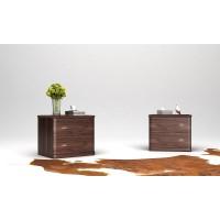 意式风范系列家具:床头柜HB-01