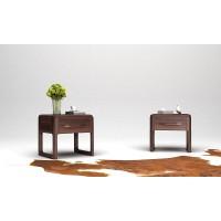 意式风范系列家具:床头柜HB-03