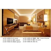 鑫适意酒店家具:高级客房系列5