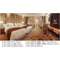 鑫适意酒店家具:高级客房系列7