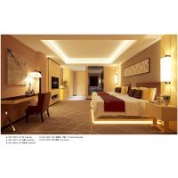 鑫适意酒店家具:高级客房系列11