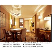 鑫适意酒店家具:高级客房系列12