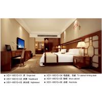 鑫适意酒店家具:高级客房系列13