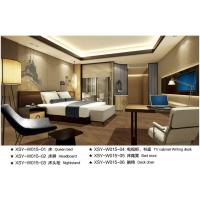 鑫适意酒店家具:高级客房系列15