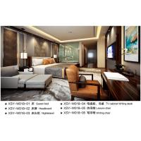 鑫适意酒店家具:高级客房系列18