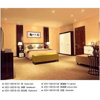 鑫适意酒店家具:高级客房系列19