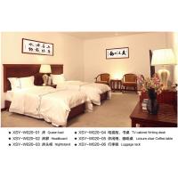 鑫适意酒店家具:高级客房系列20