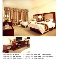 鑫适意酒店家具:高级客房系列21