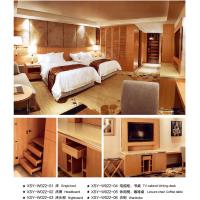 鑫适意酒店家具:高级客房系列22