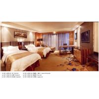 鑫适意酒店家具:豪华套房系列1