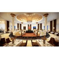 鑫适意酒店家具:优雅餐厅系列1